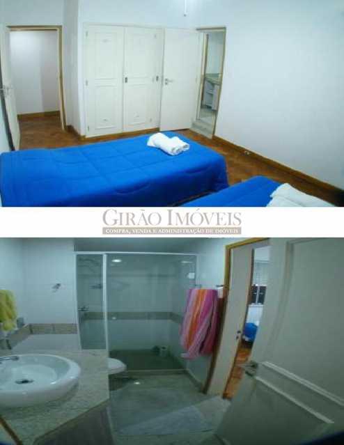 12 - Apartamento Copacabana,Rio de Janeiro,RJ À Venda,4 Quartos,200m² - GIAP40291 - 13