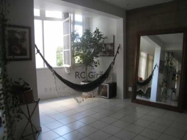 6 - Apartamento À Venda - Copacabana - Rio de Janeiro - RJ - GIAP30133 - 7