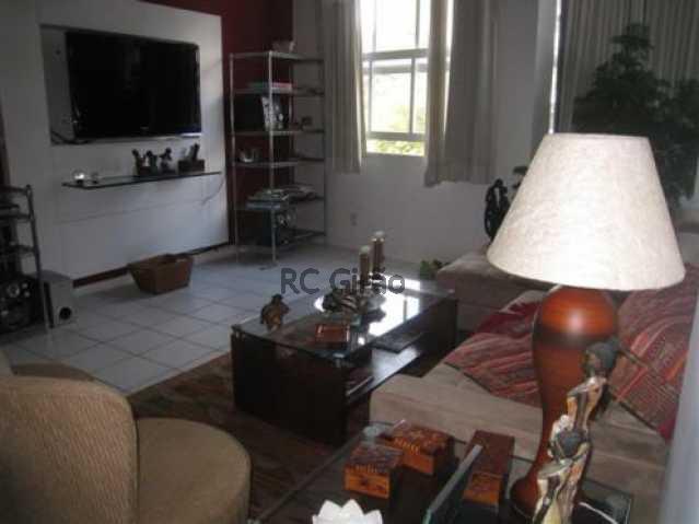 7 - Apartamento À Venda - Copacabana - Rio de Janeiro - RJ - GIAP30133 - 3