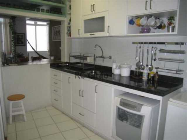 19 - Apartamento À Venda - Copacabana - Rio de Janeiro - RJ - GIAP30133 - 20