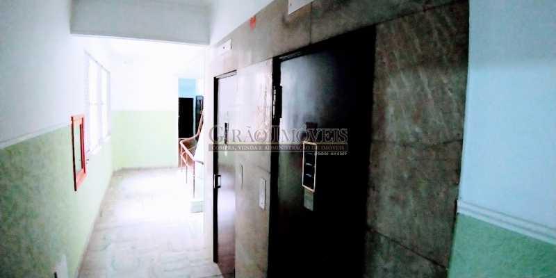 P_20190820_115151_BF - Apartamento à venda Praia do Flamengo,Flamengo, Rio de Janeiro - R$ 440.000 - GIAP00116 - 11