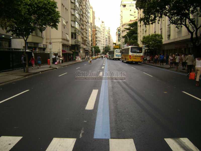 Avenida_Nossa_Senhora_de_Copac - Kitnet/Conjugado À Venda - Copacabana - Rio de Janeiro - RJ - GIKI00241 - 16