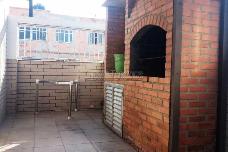 03bdbe9efcd5429ee81d3b21c44684 - Apartamento 1 quarto à venda Botafogo, Rio de Janeiro - R$ 695.000 - GIAP10613 - 15