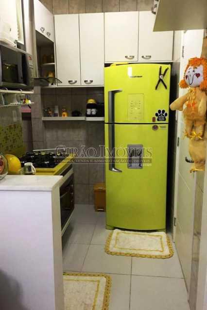 b8a07c35f92a15e088ffb7c83be9e4 - Apartamento 1 quarto à venda Botafogo, Rio de Janeiro - R$ 695.000 - GIAP10613 - 9