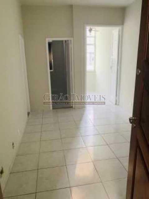 8261a4bbe34012de872d02ec46216b - Apartamento Para Alugar - Copacabana - Rio de Janeiro - RJ - GIAP10620 - 1