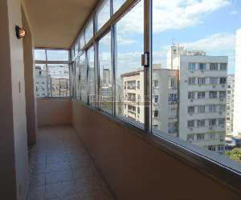 P_20190820_152534 - Apartamento À Venda - Ipanema - Rio de Janeiro - RJ - GIAP31308 - 3