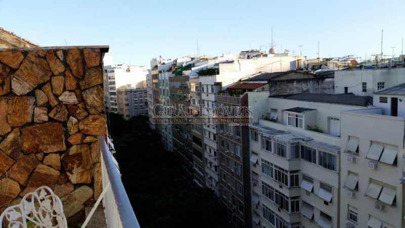 7853a52f-41ba-4be6-a618-8a1bb5 - Cobertura 2 quartos à venda Copacabana, Rio de Janeiro - R$ 1.200.000 - GICO20032 - 3