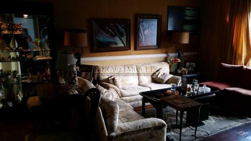 cce24265-a04d-44af-8223-9704c5 - Cobertura 2 quartos à venda Copacabana, Rio de Janeiro - R$ 1.200.000 - GICO20032 - 10