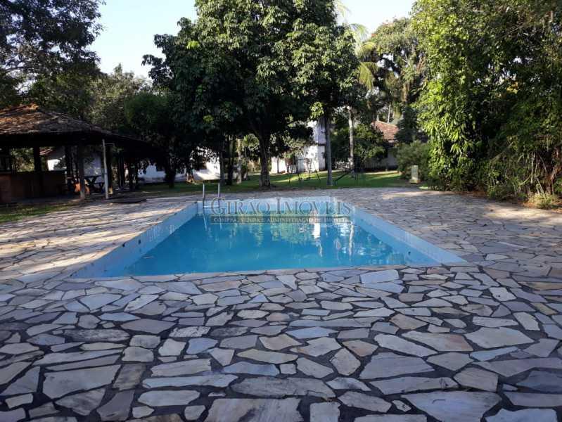 3 - Sítio 45000m² à venda Guaratiba, Rio de Janeiro - R$ 3.500.000 - GISI30003 - 5