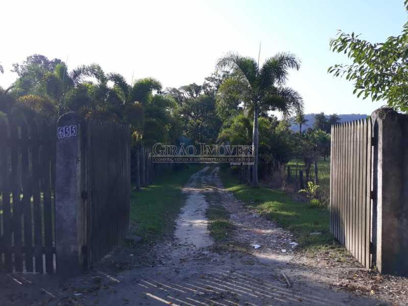 7 - Sítio 45000m² à venda Guaratiba, Rio de Janeiro - R$ 3.500.000 - GISI30003 - 9