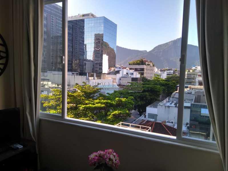 029ec616-8ebe-467c-afcb-a481d1 - Apartamento À Venda - Ipanema - Rio de Janeiro - RJ - GIAP10635 - 8