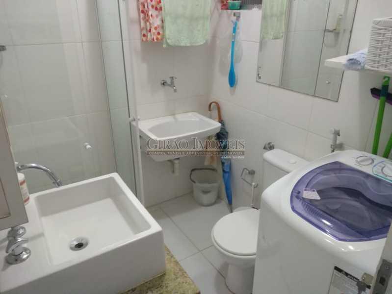 edfb0752-ad13-4c5b-96bf-f2f081 - Apartamento À Venda - Ipanema - Rio de Janeiro - RJ - GIAP10635 - 19