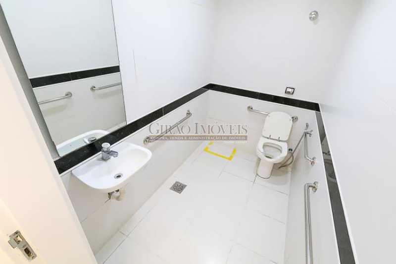fotos-12 - Andar 675m² à venda Centro, Rio de Janeiro - R$ 7.190.000 - GIAN00006 - 10