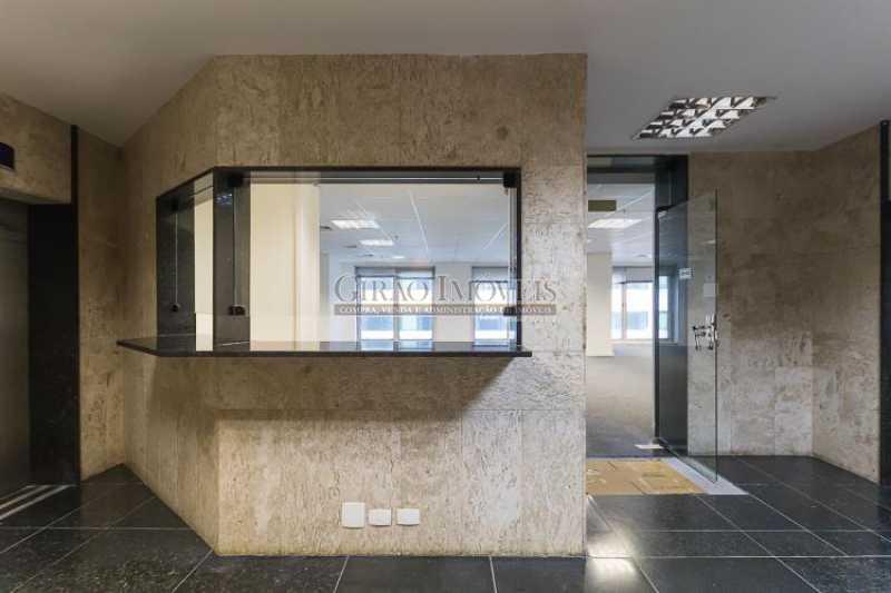 fotos-33 - Andar 675m² à venda Centro, Rio de Janeiro - R$ 7.190.000 - GIAN00006 - 28