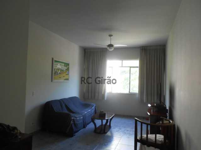 1 - Apartamento À Venda - Botafogo - Rio de Janeiro - RJ - GIAP30140 - 1