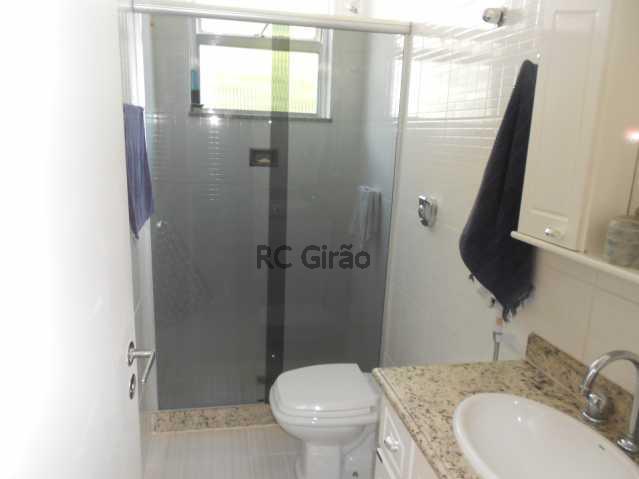 8 - Apartamento À Venda - Botafogo - Rio de Janeiro - RJ - GIAP30140 - 9