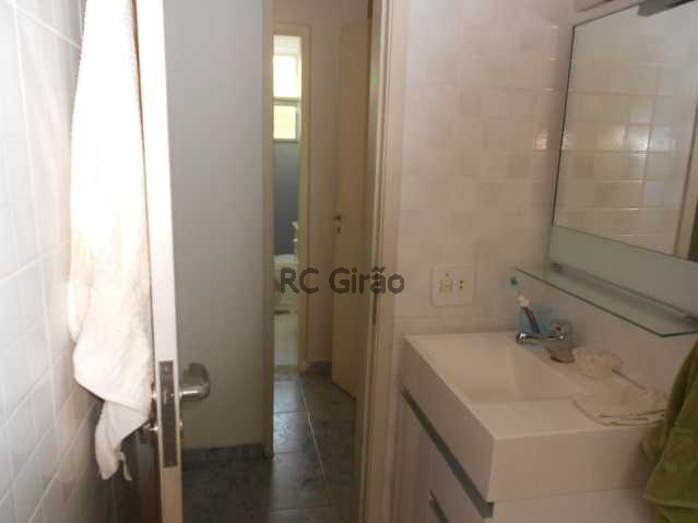 10 - Apartamento À Venda - Botafogo - Rio de Janeiro - RJ - GIAP30140 - 11