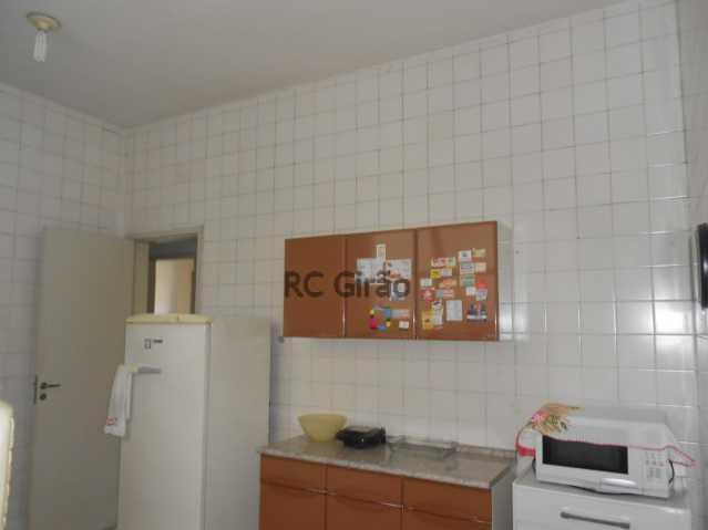 12 - Apartamento À Venda - Botafogo - Rio de Janeiro - RJ - GIAP30140 - 13