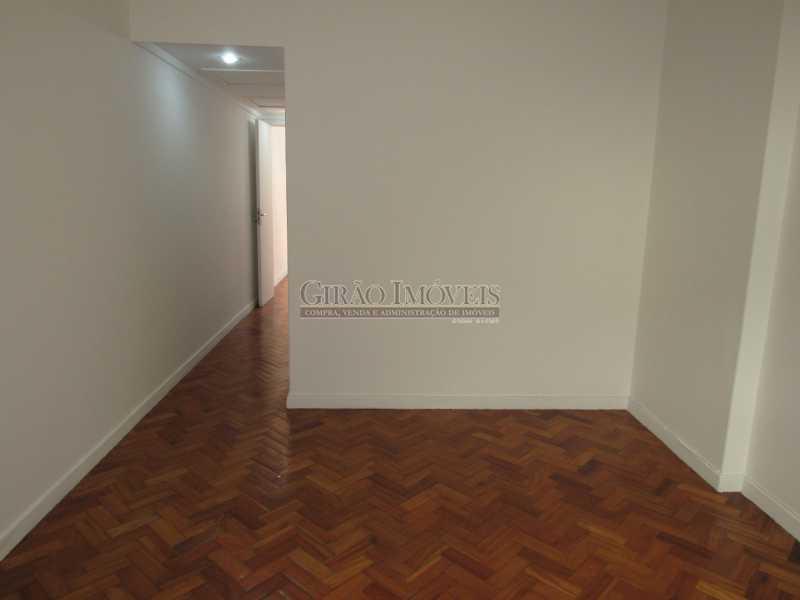 1 - Apartamento para alugar Rua Visconde de Pirajá,Ipanema, Rio de Janeiro - R$ 2.300 - GIAP10636 - 1