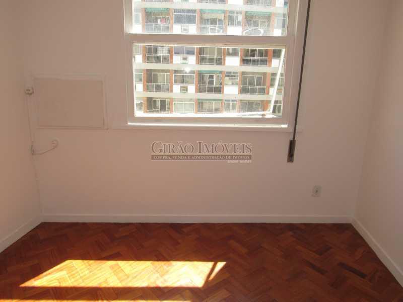 2 - Apartamento para alugar Rua Visconde de Pirajá,Ipanema, Rio de Janeiro - R$ 2.300 - GIAP10636 - 4