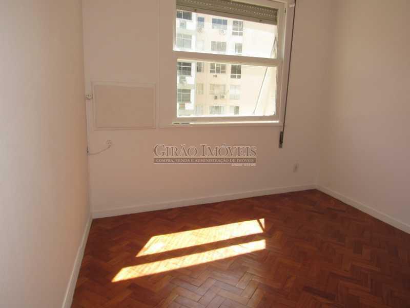 3 - Apartamento para alugar Rua Visconde de Pirajá,Ipanema, Rio de Janeiro - R$ 2.300 - GIAP10636 - 5