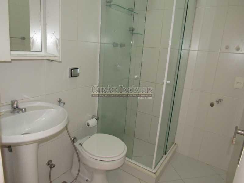 11 - Apartamento para alugar Rua Visconde de Pirajá,Ipanema, Rio de Janeiro - R$ 2.300 - GIAP10636 - 14