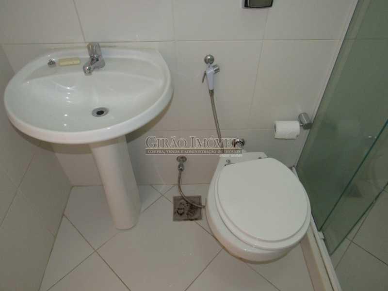 13 - Apartamento para alugar Rua Visconde de Pirajá,Ipanema, Rio de Janeiro - R$ 2.300 - GIAP10636 - 16