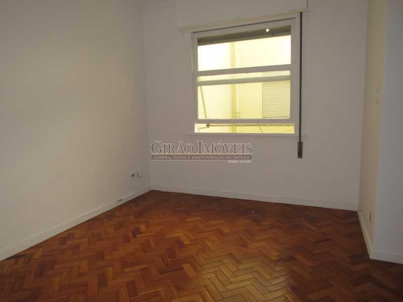 14 - Apartamento para alugar Rua Visconde de Pirajá,Ipanema, Rio de Janeiro - R$ 2.300 - GIAP10636 - 12