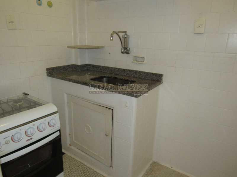 17 - Apartamento para alugar Rua Visconde de Pirajá,Ipanema, Rio de Janeiro - R$ 2.300 - GIAP10636 - 20