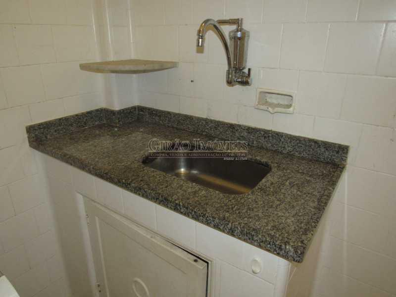 20 - Apartamento para alugar Rua Visconde de Pirajá,Ipanema, Rio de Janeiro - R$ 2.300 - GIAP10636 - 21