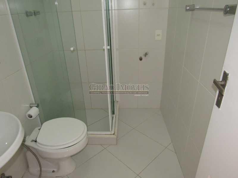 21 - Apartamento para alugar Rua Visconde de Pirajá,Ipanema, Rio de Janeiro - R$ 2.300 - GIAP10636 - 22