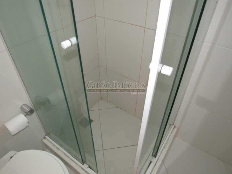 23 - Apartamento para alugar Rua Visconde de Pirajá,Ipanema, Rio de Janeiro - R$ 2.300 - GIAP10636 - 24