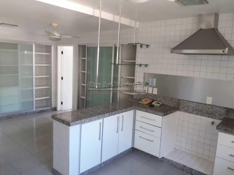 20191002_140802 - Excelente casa de luxo em Condomínio. - GICN40010 - 7