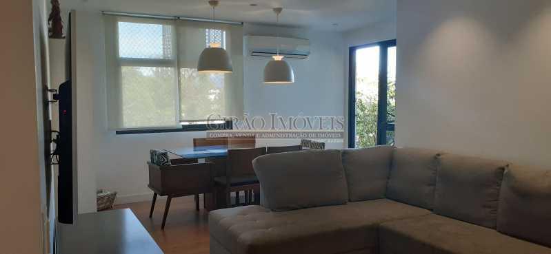 2 - Apartamento À Venda - Barra da Tijuca - Rio de Janeiro - RJ - GIAP31335 - 4