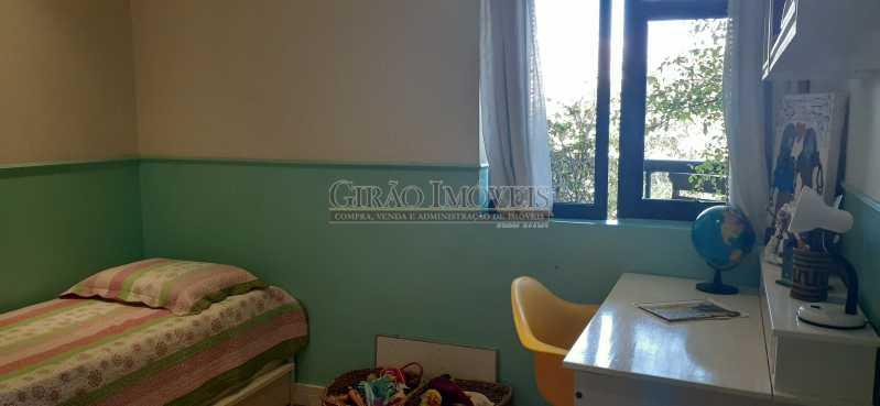4 - Apartamento À Venda - Barra da Tijuca - Rio de Janeiro - RJ - GIAP31335 - 5