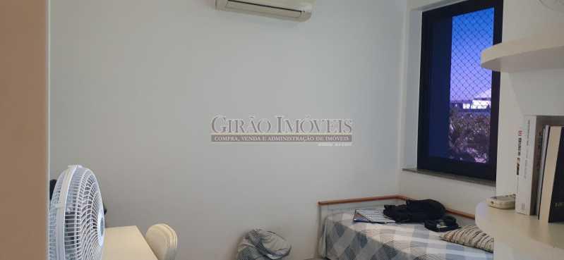 5 - Apartamento À Venda - Barra da Tijuca - Rio de Janeiro - RJ - GIAP31335 - 6
