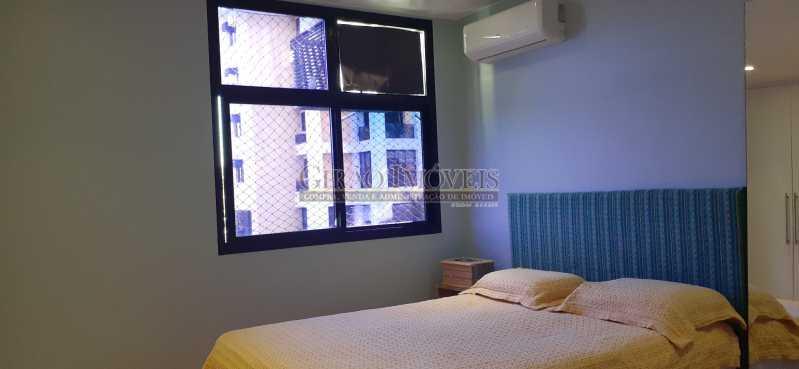 6 - Apartamento À Venda - Barra da Tijuca - Rio de Janeiro - RJ - GIAP31335 - 7