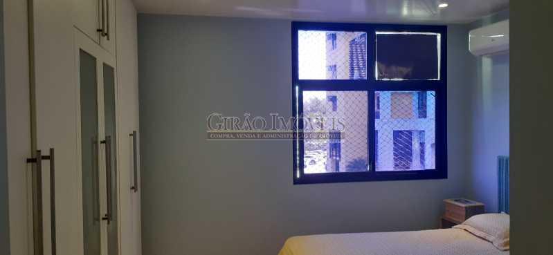 7 - Apartamento À Venda - Barra da Tijuca - Rio de Janeiro - RJ - GIAP31335 - 8