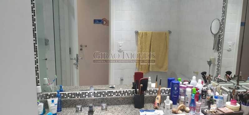 8 - Apartamento À Venda - Barra da Tijuca - Rio de Janeiro - RJ - GIAP31335 - 9