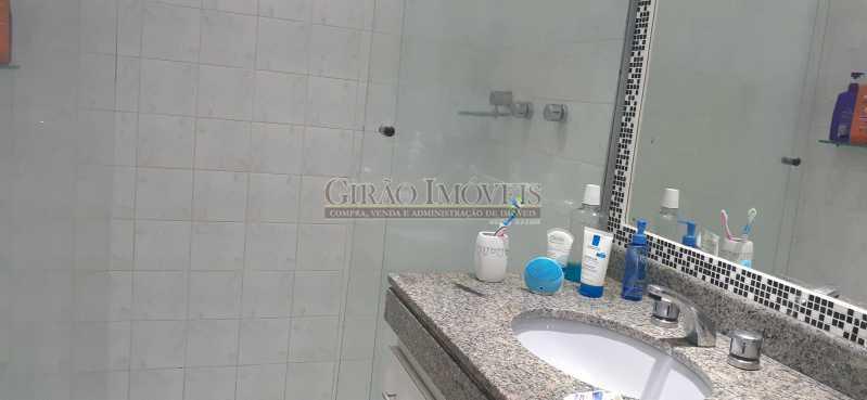 9 - Apartamento À Venda - Barra da Tijuca - Rio de Janeiro - RJ - GIAP31335 - 10