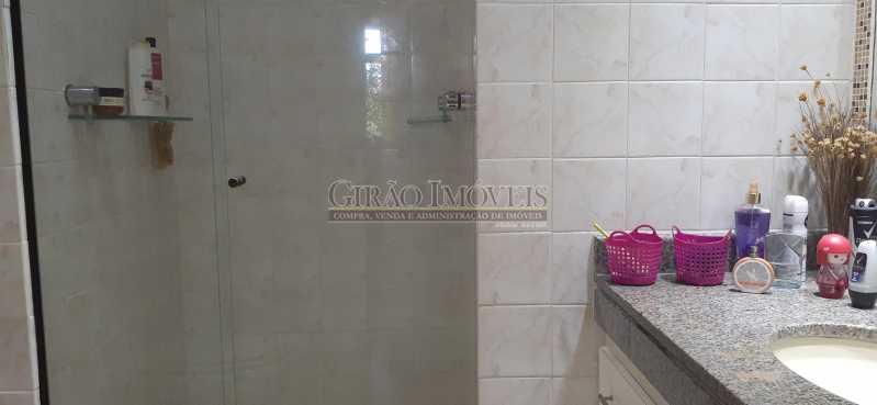 11 - Apartamento À Venda - Barra da Tijuca - Rio de Janeiro - RJ - GIAP31335 - 12