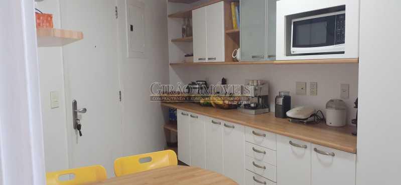 13 - Apartamento À Venda - Barra da Tijuca - Rio de Janeiro - RJ - GIAP31335 - 14