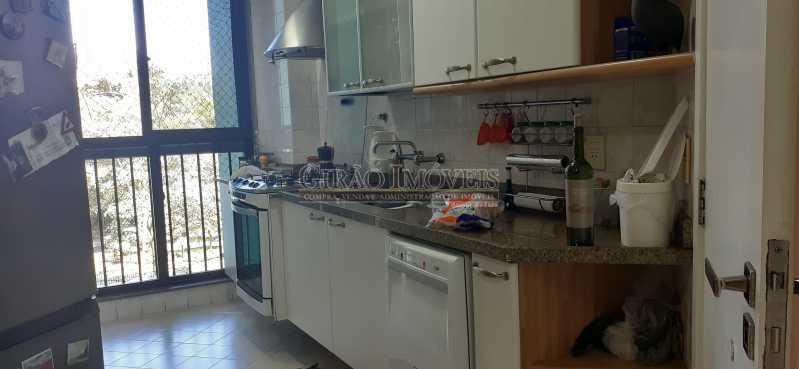 14 - Apartamento À Venda - Barra da Tijuca - Rio de Janeiro - RJ - GIAP31335 - 15