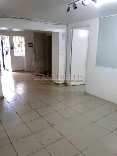 1 - Loja Avenida Rainha Elizabeth da Bélgica,Copacabana,Rio de Janeiro,RJ Para Alugar,100m² - GILJ00054 - 1