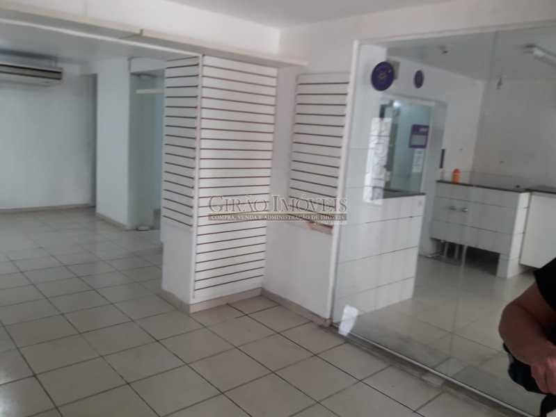 2 - Loja Avenida Rainha Elizabeth da Bélgica,Copacabana,Rio de Janeiro,RJ Para Alugar,100m² - GILJ00054 - 3