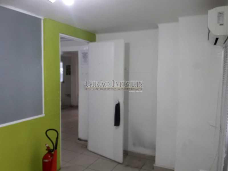 3 - Loja Avenida Rainha Elizabeth da Bélgica,Copacabana,Rio de Janeiro,RJ Para Alugar,100m² - GILJ00054 - 4