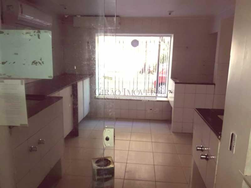 6 - Loja Avenida Rainha Elizabeth da Bélgica,Copacabana,Rio de Janeiro,RJ Para Alugar,100m² - GILJ00054 - 7