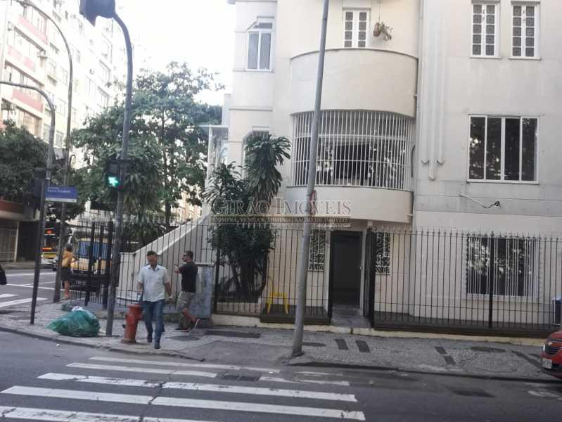 8 - Loja Avenida Rainha Elizabeth da Bélgica,Copacabana,Rio de Janeiro,RJ Para Alugar,100m² - GILJ00054 - 9