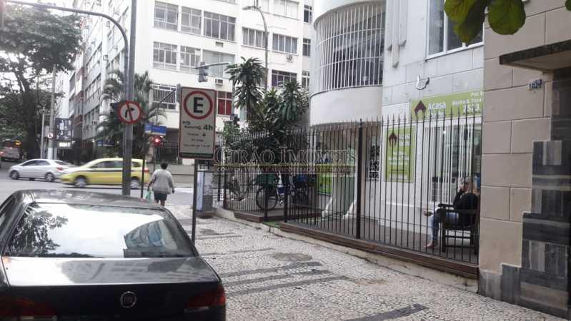 9 - Loja Avenida Rainha Elizabeth da Bélgica,Copacabana,Rio de Janeiro,RJ Para Alugar,100m² - GILJ00054 - 10