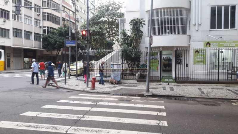 10 - Loja Avenida Rainha Elizabeth da Bélgica,Copacabana,Rio de Janeiro,RJ Para Alugar,100m² - GILJ00054 - 11